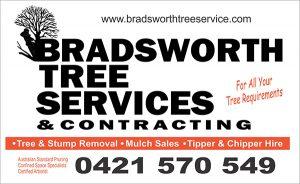 Bradsworth Tree Services & Cntracting